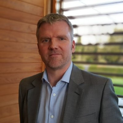 Andy Mooney