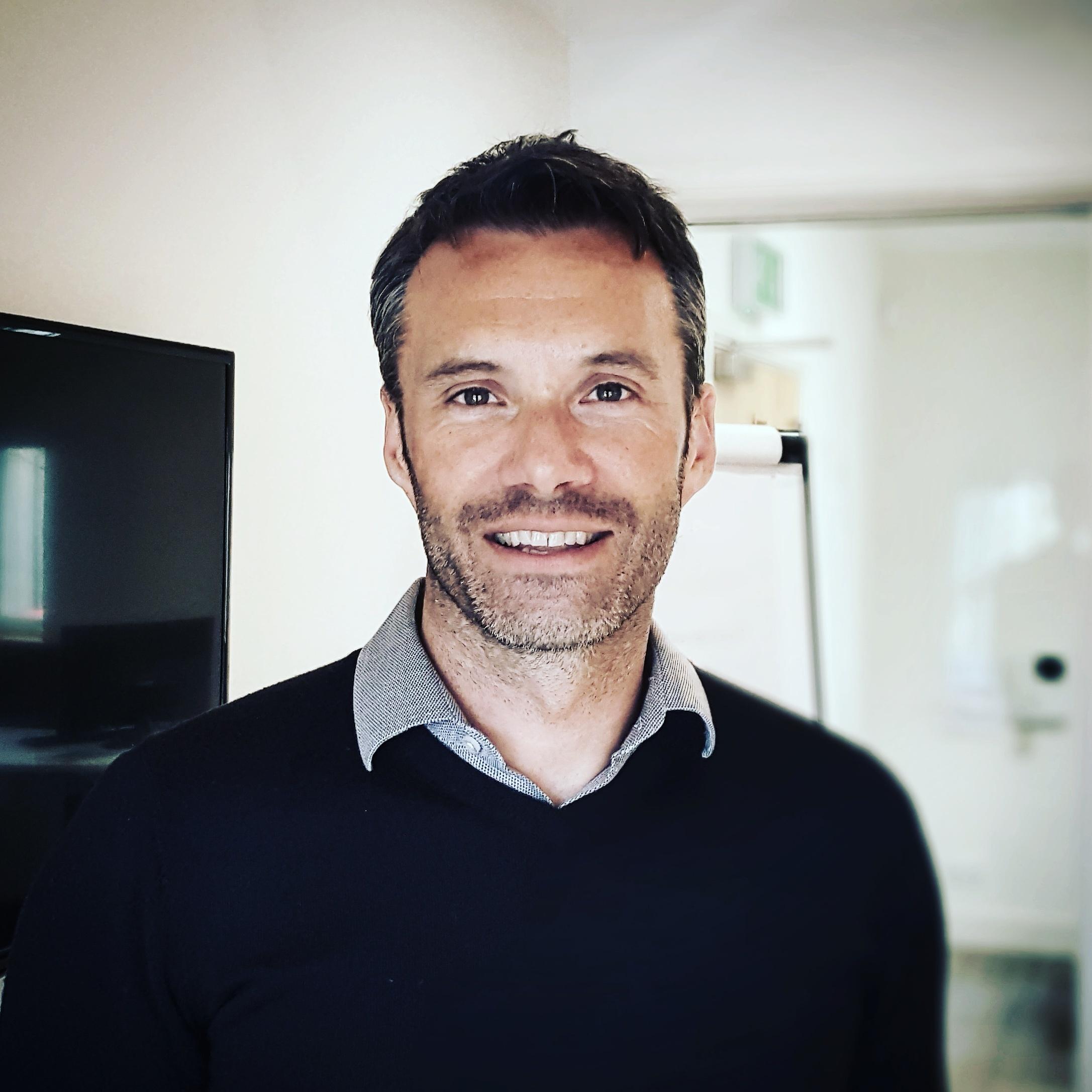 Dr Paul Moran
