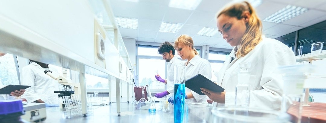 The Benefits of Switching to LIMS from Excel