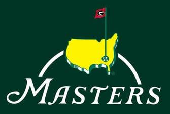 UGA Masters Logo