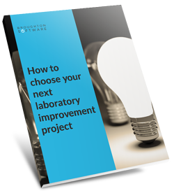 next laboratory improvement project book thumbnail